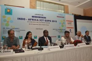 Indo-Africa Summit...