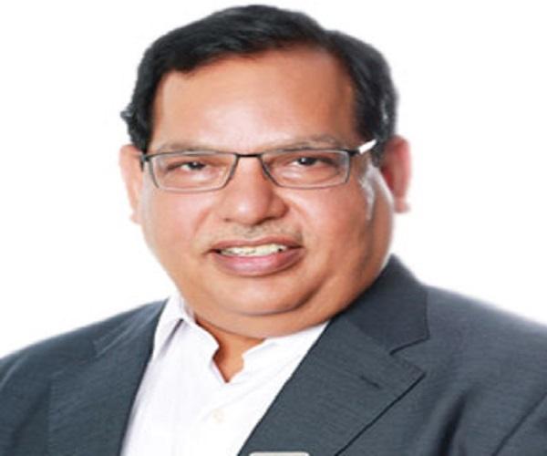 Capt Vivek Kumar Singh, Chief Executive Officer, Shreyas Shipping & Logistics Ltd