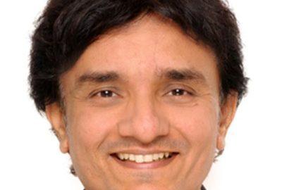 MD Ranganath replaces Rajiv Bansal as Infosys CFO