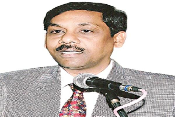 Anil Shrivastava, Joint Secretary, Ministry of Civil Aviation, Government of India