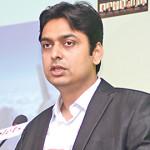 Anubhav Tyagi Senior Solution Specialist - India & SAARC, Gemalto