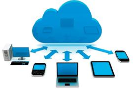 Cloud-market