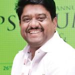 T Ishwar Chairman, Karnataka State Forest Industries Corporation Limited