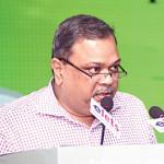 Manoj Kumar Chief Vigilance Officer, Coal India Limited