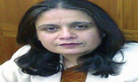 Neeta Verma, Deputy Director General & Head-Data Centre & Web Services, National Informatics Centre (NIC)