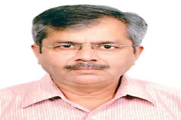 V K Singh, Chief Vigilance Officer of the elephantine PSU, Bharat Sanchar Nigam Ltd (BSNL)