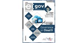 eGov Magazine October