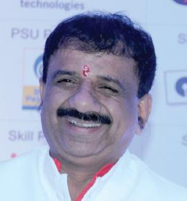 ALOK SHARMA Mayor, Bhopal Municipal Corporation