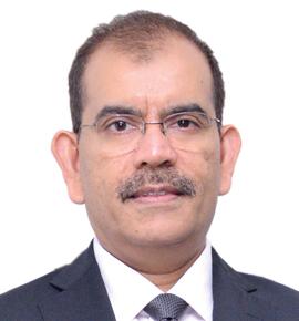 Manoj Kumar Managing Director and Chief Executive Officer, Ricoh India