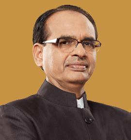 SHIVRAJ SINGH CHOUHAN, Chief Minister, Bhopal