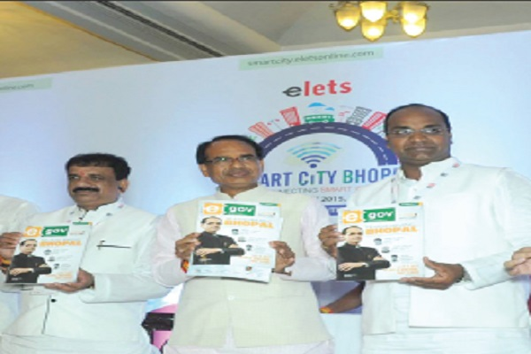 Inaugural Session: Bhopal's Journey to Become a Smart City Challenges & Opportunities