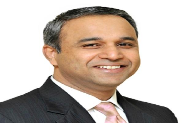 Sunil Jose, Managing Director, Teradata India Private Ltd