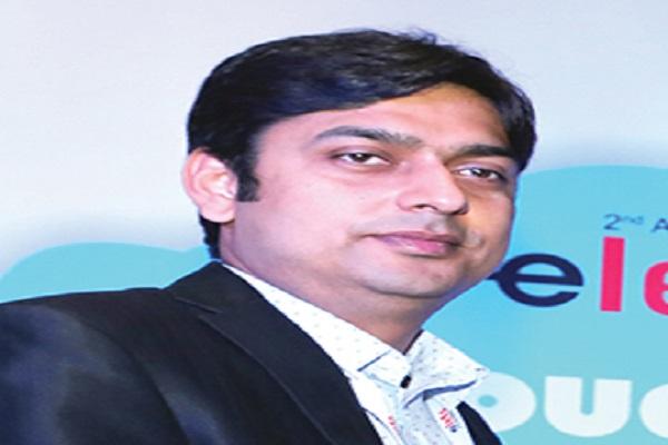 ANUBHAV TYAGI Senior Solution Specialist - India and SAARC, Gemalto