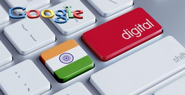 Digital India google
