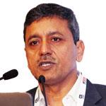 Dr Omkar Rai, Director General, Software Technology Parks of India (STPI)
