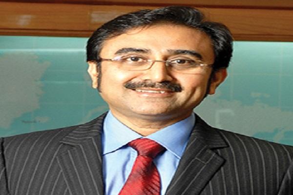 Nikhil Gandhi, Group President, SKIL Infrastructure Limited