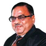 Ravi-Kanth-Deshpande