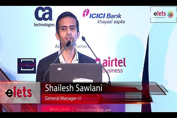 Shailesh Sawlani, General Manager-Mumbai, Uber