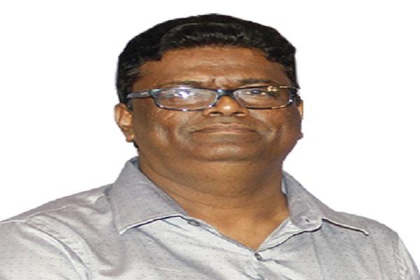Vikas Rasal , Divisional Joint Registrar of Cooperative Societies (Mumbai Division), Government of Maharashtra