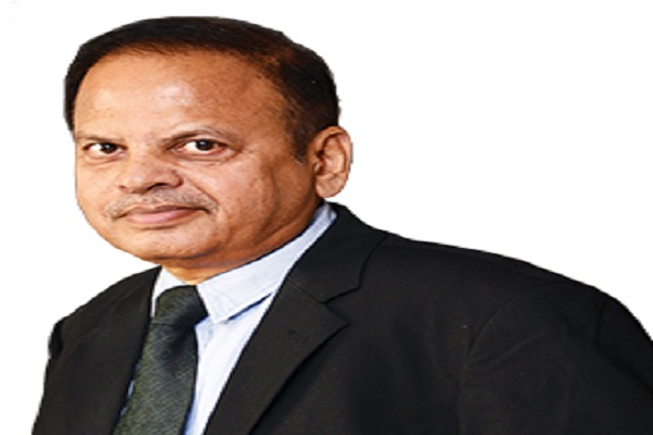 Dr. Govind, Chief Executive Officer, National Internet Exchange of India