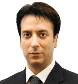 Arshad Majeed