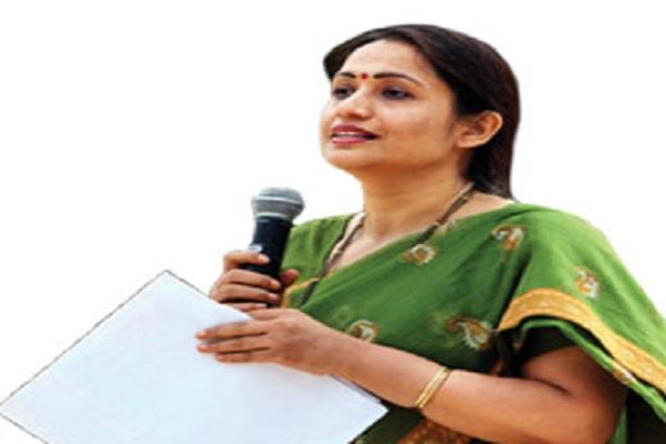 Dr Shalini Rajneesh, IAS,Principal Secretary, Government of Karnataka