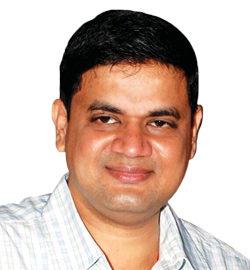 G S PHANI KISHORE Special Secretary IT, Electronics & Communications Department