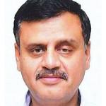 Rajiv Kumar, Joint Secretary, DeitY, Ministry of Communications & IT, Government of India