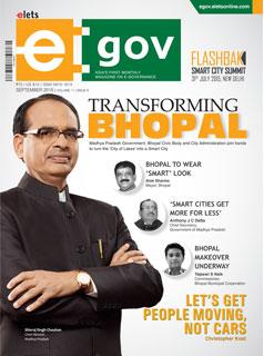 Transforming Bhopal
