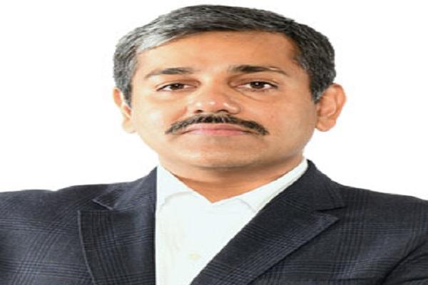 Siddhartha Gupta, Head Strategic Industries,SAP