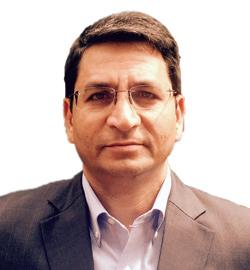 Sumitr Tyagi