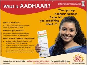 What-is-Aadhaar-card