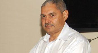 Jyoti Narayan is Civil Aviation Addl Commissioner, Security