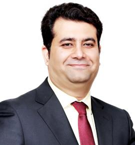 Amit Chowdry