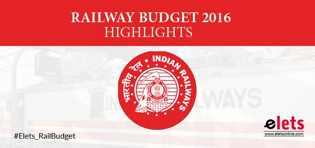 elets-railbudget