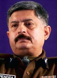 Dharmendar Kumar IPS (2)