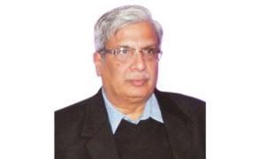 Dr Pramod Kumar, Chairman of the Commission