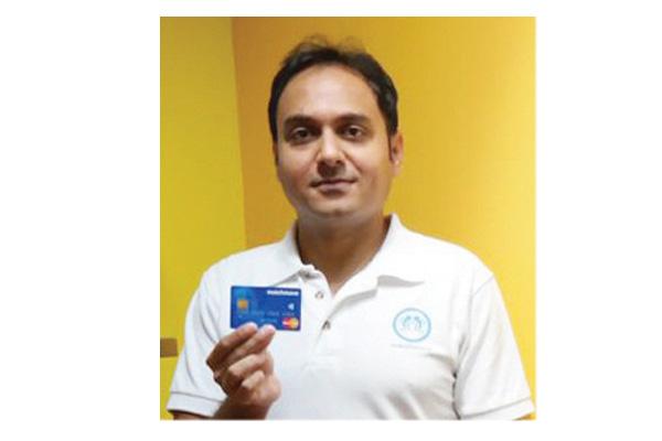 Gaurav Mittal, Regional Director, South Asia, MatchMoveGaurav Mittal, Regional Director, South Asia, MatchMove