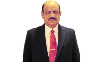Govind Pandey, Senior Executive Vice President Branch Banking Head (North)