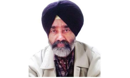 H S Khandola, Special Secretary-cum- Director Department of Governance Reforms Government of Punjab