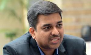 Altaf Halde, Managing Director - South Asia, Kaspersky Lab