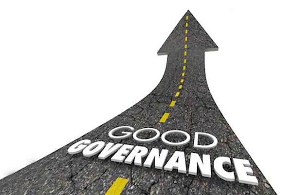 Promoting Good Governance