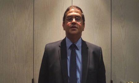 Ravi Varanasi, Head, Business Development, NSE