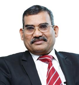 A P Hota MD & CEO, NPCI