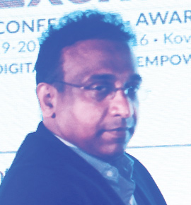 Ajit Pillai