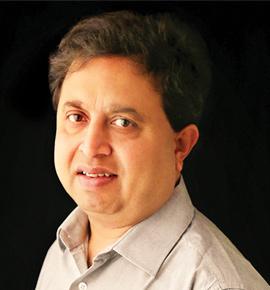 Arup Ranjan Dey