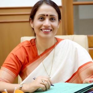 Dr Shalini Rajnish