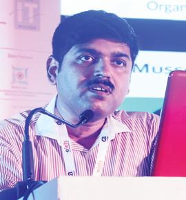 Dr. R Meenakshi Sundaram