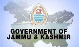 Jammu Kasmir Govt