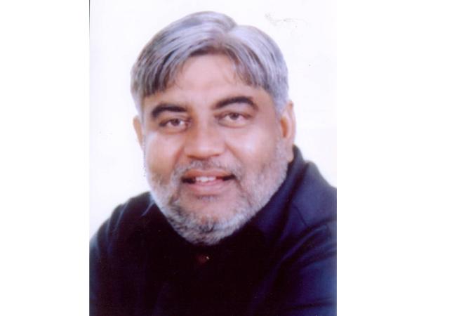 Premprakash Pandey Egov Magazine
